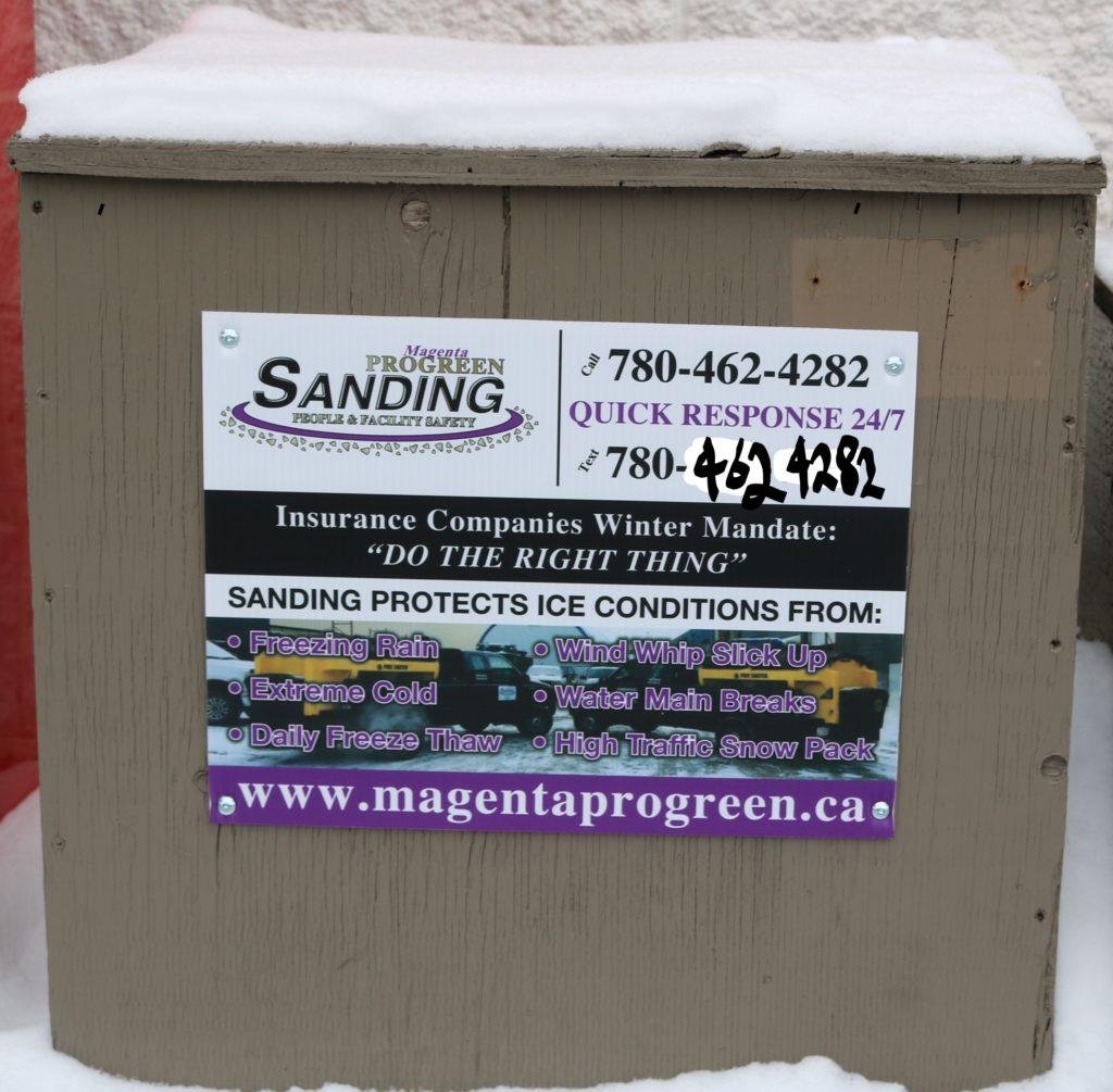 Magenta ProgGreen Rockbox Rental